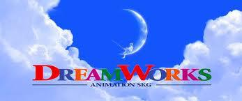 Dreamworks logo history the boy on the moon cloud cover dreamworks