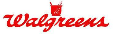 The Next Walgreens Logo Was Made In 1983 And Some Minor Changes First Of All Mortar Pestle Were Moved To Top Name