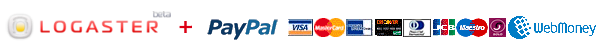 Credit card payments available now!