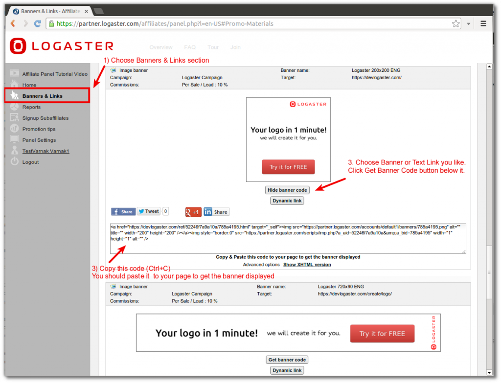 logaster-affiliate-copy-pas