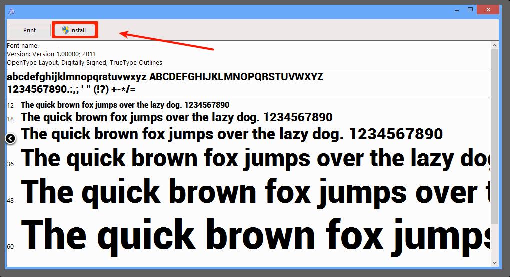 roboto_font_install_
