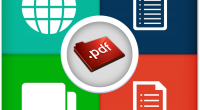 What you should know about PDF. Short and accessible.