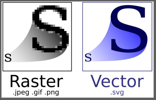Advantages And Disadvantages Of Svg Format Logaster