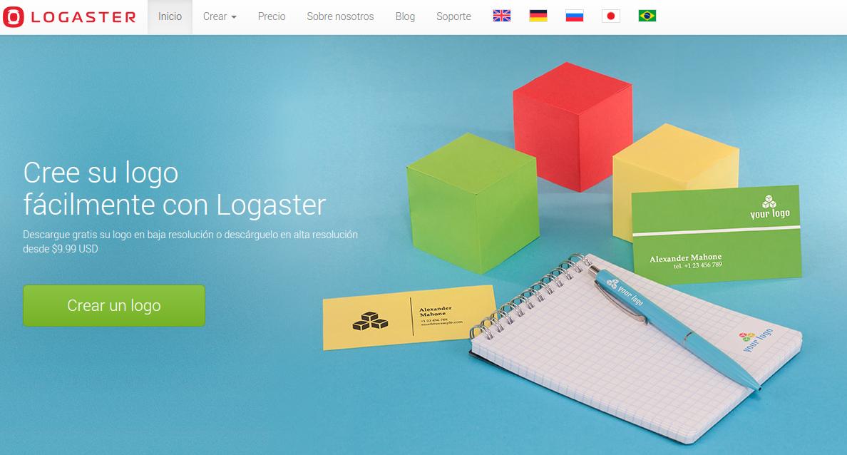 50+ Free Company Name logo ideas | Logo Design Blog | Logaster