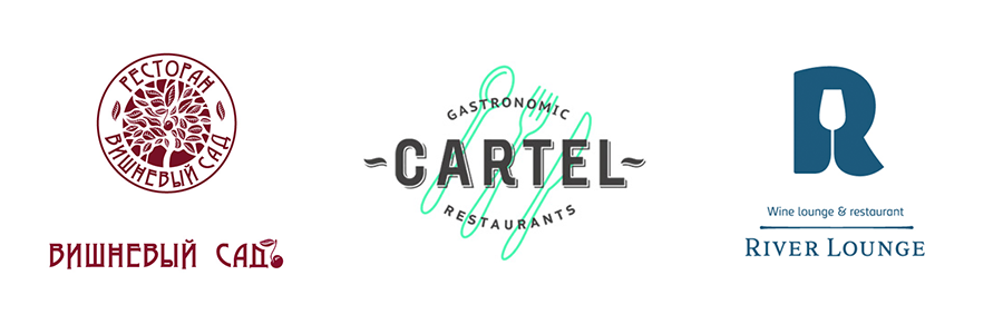 Bien-aimé How to Create a Restaurant Logo: Guidelines and Tips | Logo Design  NC75