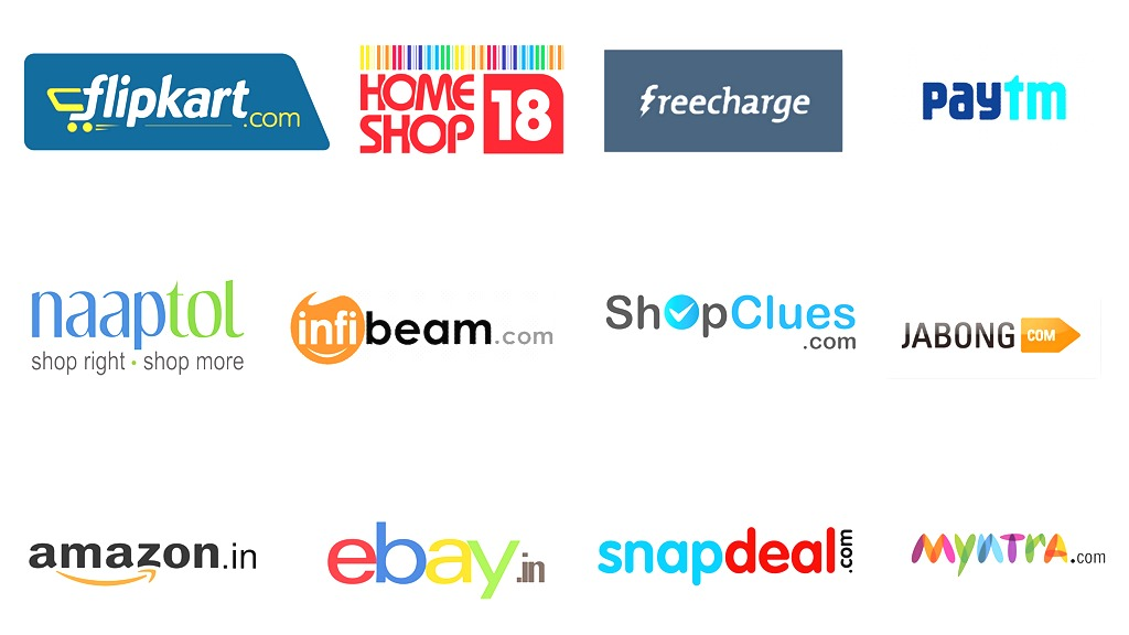 How to create an online shop logo guidelines and tips for Best online store websites