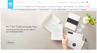 Contents 1. About Zazzle 2. How to print a logo with Zazzle 3. Payment and delivery The Logaster website offers a new option which enables you to print your promotional...