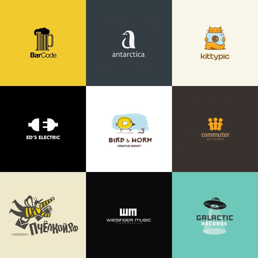 Best company logo design