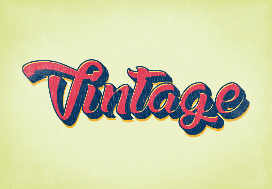 Retro and Vintage Logo Design: Tips and Inspiration