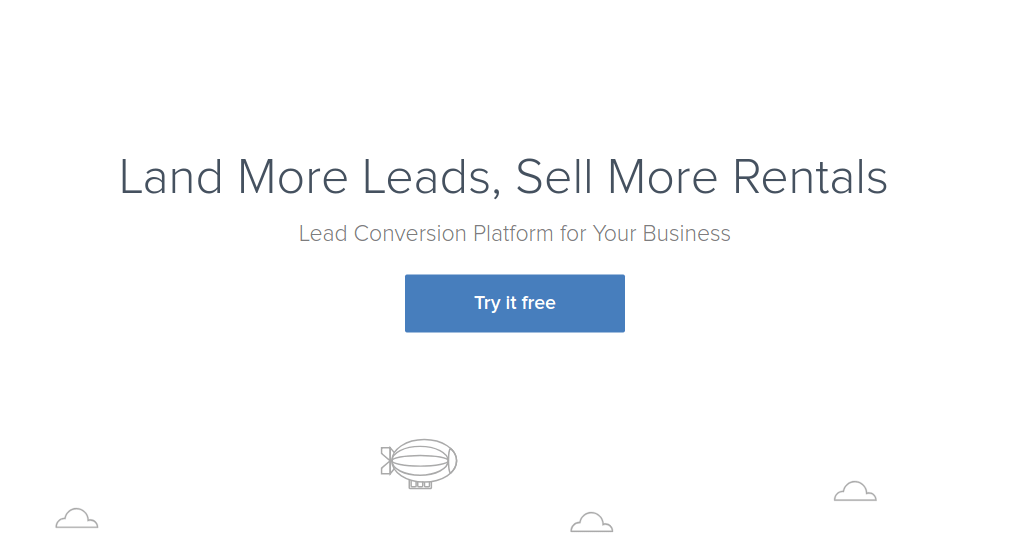 Lead Conversion Platform for Business