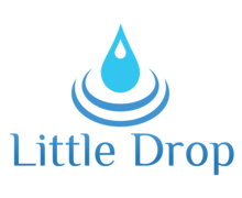 Little Drop Logaster logo