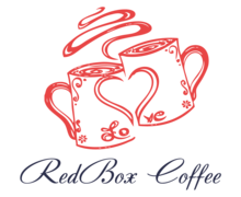 Box Coffee Logaster logo