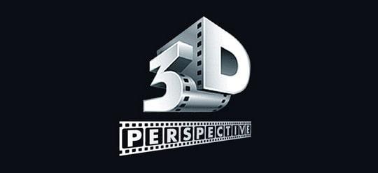 Logo Effet 3D