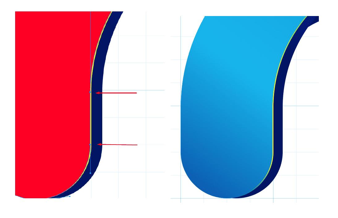 Dessiner Un Logo 3D Illustrator