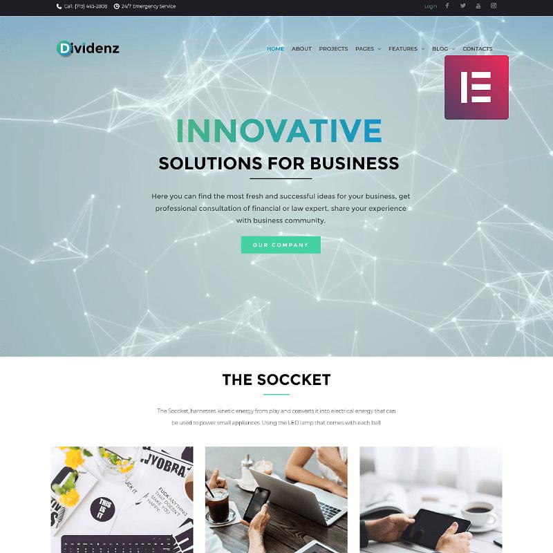 Innovative Business Ideas