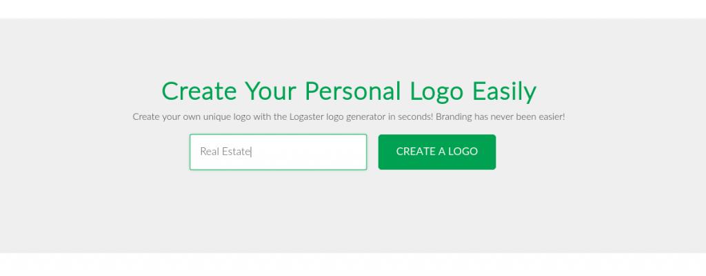 Logaster Créer Un Logo