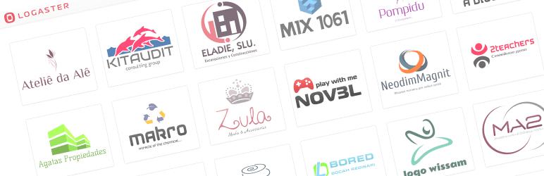 Logaster Logos