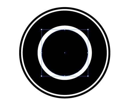 Coller Le Cercle
