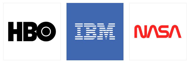 Logos Simples