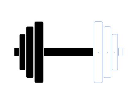 Utilisez L'outil Rectangle