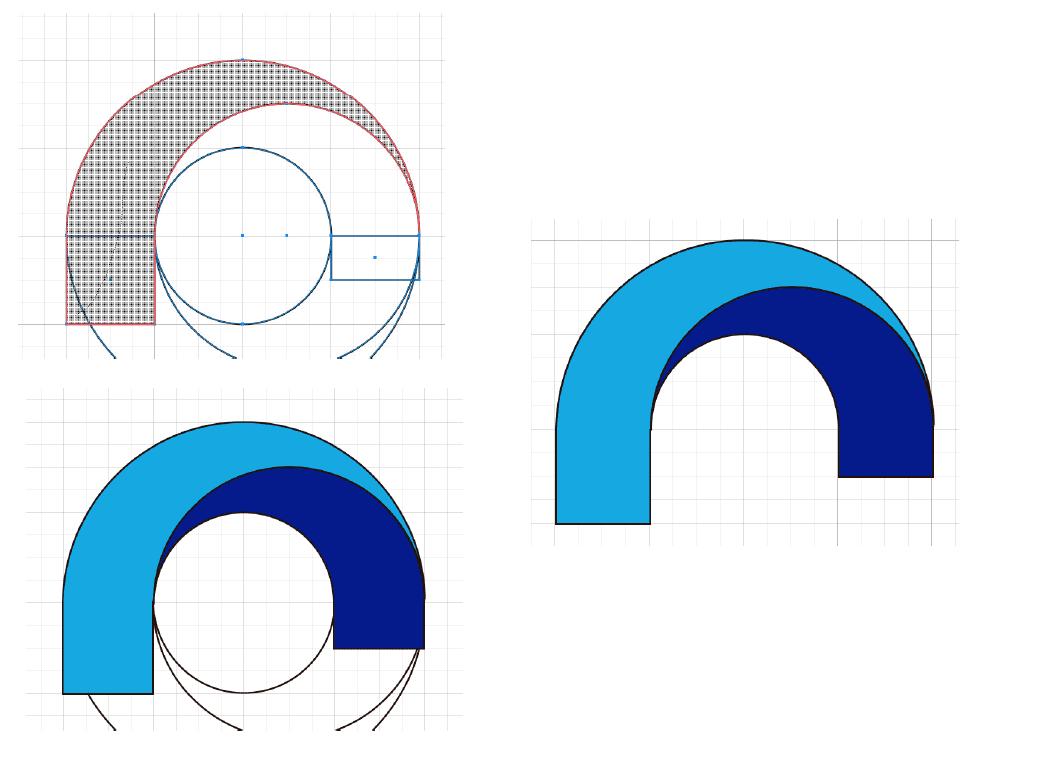 Utiliser Shape Builder Dans Illustrator