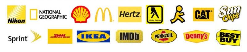 Logos Jaunes