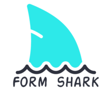 Form Shark Logaster logo