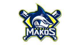 Hawaii Makos Logo