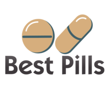 Best Pills Logo