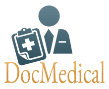 Doc Medical Logo