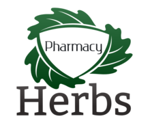Herbs Pharmacy Logo