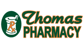 Thomas Pharmacy Logo