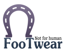 Foot Wear Logaster Logo