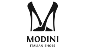 Modini Shoes Logo
