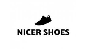 Nicer Shoes Logo