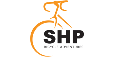 Shp Bicycle Logo