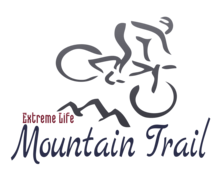 Mountain Trail Logaster Logo
