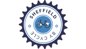 Sheffield By Cycle Logo