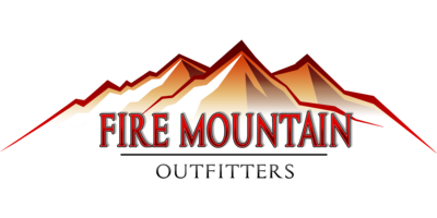 Fire Mountain Outfitters Logo