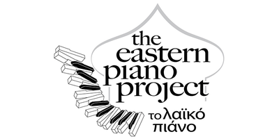 The Eastern Piano Project Logo