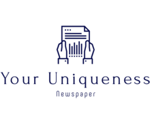 Your Uniqueness Logaster Logo