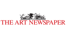 The Art Newspaper Logo