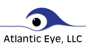 Atlantic Eye Logo