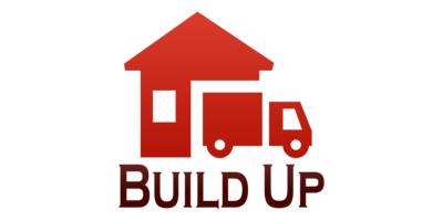 Build Up Logaster Logo