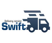 Swift Logaster Logo