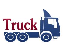Truck Logaster Logo