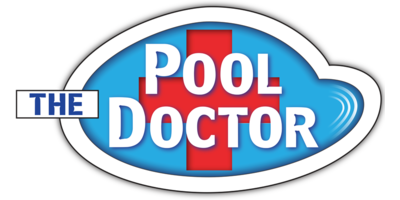 The Pool Doctor Logo