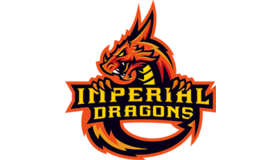 Imperial Dragons Logo