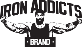 Iron Addicts Logo