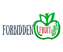 Forbidden Fruit Logaster Logo